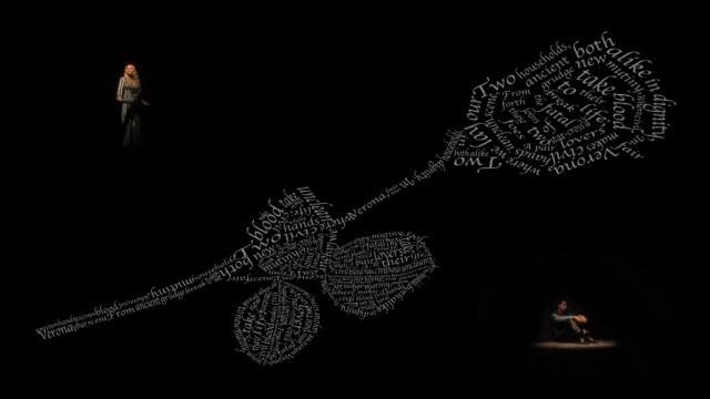 TW 2011 Romeo & Juliet – Kinetic Typography