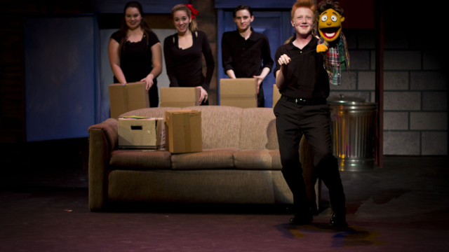 Theater Works – Avenue Q Promo