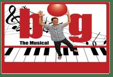 Theater Works 2013 BIG Promo