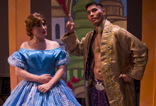 Theater Works – King & I Promo