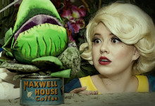 Theater Works – Little Shop of Horrors Promo