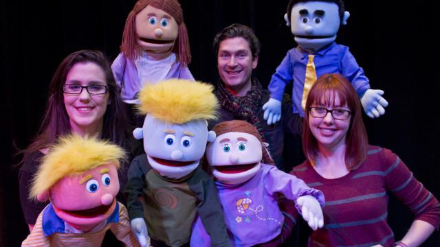 Theater Works – Saving Santa Promo