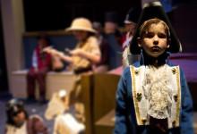 Theater Works – Velveteen Rabbit Promo
