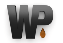 Logo Design for Western Petroleum