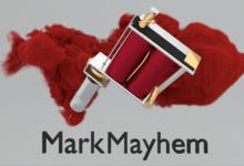 MM Logo Concept